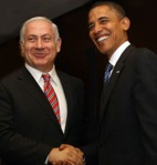 Obama Netanyahu Friends At Last